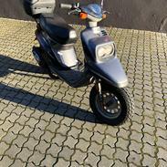 Yamaha BWS Booster (solgt)