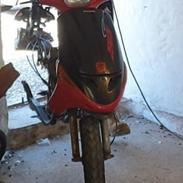 Peugeot Zenith / Buxy