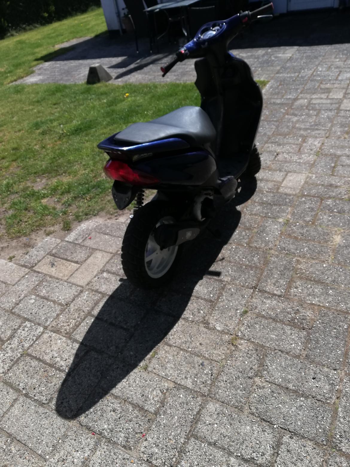 Yamaha jog r  billede 4