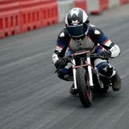 Yamaha Ramshøj_racing 70cc Roost havoc sprinter
