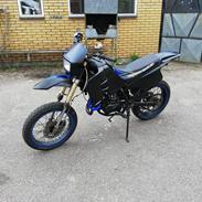 Suzuki SMX - *Forsuttet Sanne*