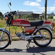 Suzuki DM50 Samurai