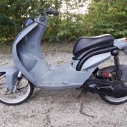 Peugeot Ludix (Rullesvinet) 70cc