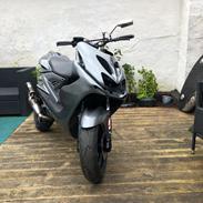 Yamaha Aerox Athena Evo 47,6 70cc
