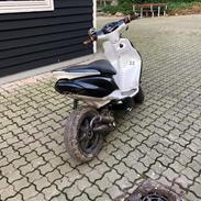 Yamaha Jog r