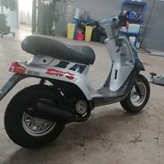 Yamaha BW'S CW50 / Booster