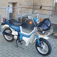 Suzuki FZ50