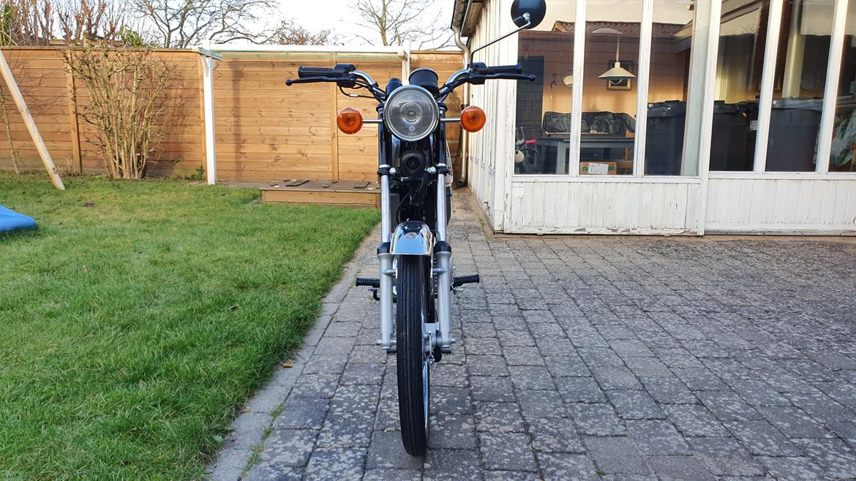 Suzuki DM50 billede 5