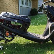 Yamaha Jog Space Roost Havoc 22.70HK (Scooter Sprinter)