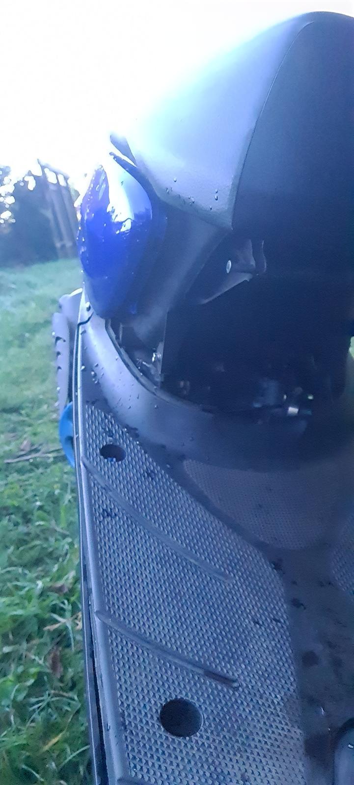 Yamaha Jog space innovation  billede 7