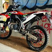 Aprilia RX Factory 80