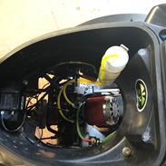 Yamaha Jog R TS T7