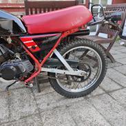Yamaha DT50 MX (solgt)