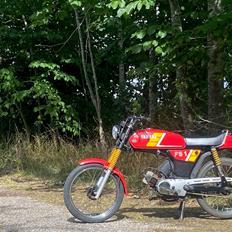Yamaha FS1 (2 gear)
