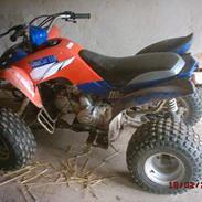 Suzuki 110ccm  solgt