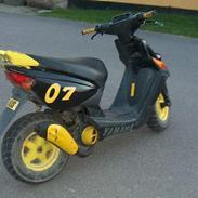 Yamaha bws spy #solgt#