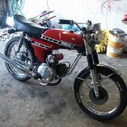 Yamaha FS1 4 Gear DX (Solgt)