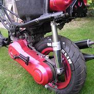 Yamaha Jog LC (Byttet)