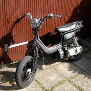 Suzuki fz 50 solgt