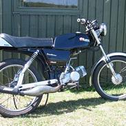 Suzuki Dm50 (sælges) 3700,-