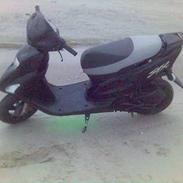 Honda sfx SOLGT