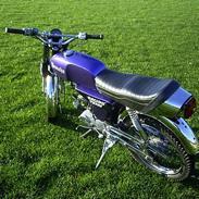 Yamaha 4gear Fs-1