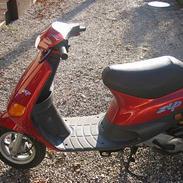 Piaggio Zip solgt