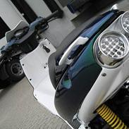 Aprilia SR50 Ditech LC