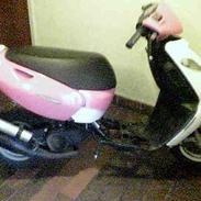 Yamaha Jog FS (Byttet Med Sonic)