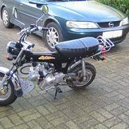 Honda dax (kopi) Byttet til jog