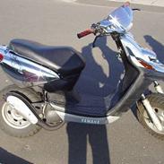 Yamaha #0 Bws  Solgt