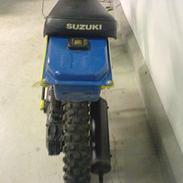 "Suzuki FZ50""Brøndby look""[SOLGT]"