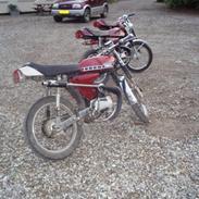 Yamaha 4gear DX