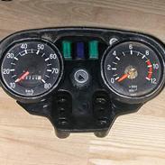 Puch Grand Prix 3 gear solgt