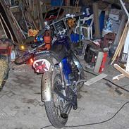 Yamaha fs1 4gear
