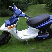 Yamaha bws ng (solgt)