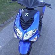 "Peugeot ""Speedfight"" 2(sogt)"