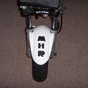 Yamaha Jog LC-LYHNET- solgt