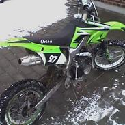 MiniBike Pitbike SOLGT