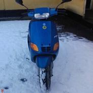 Piaggio !!-Zip-!! TILSALG 4000 kr