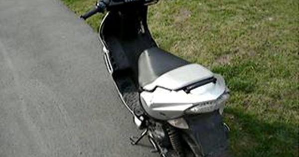 Scooter elstart virker ikke