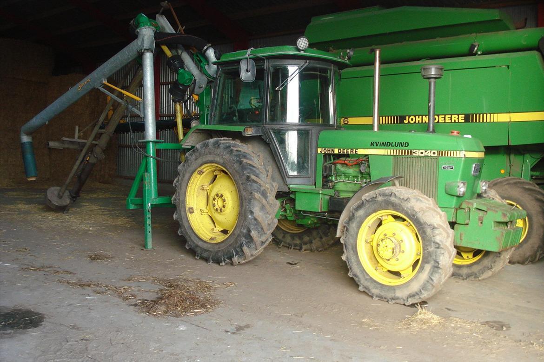 Traktor dating