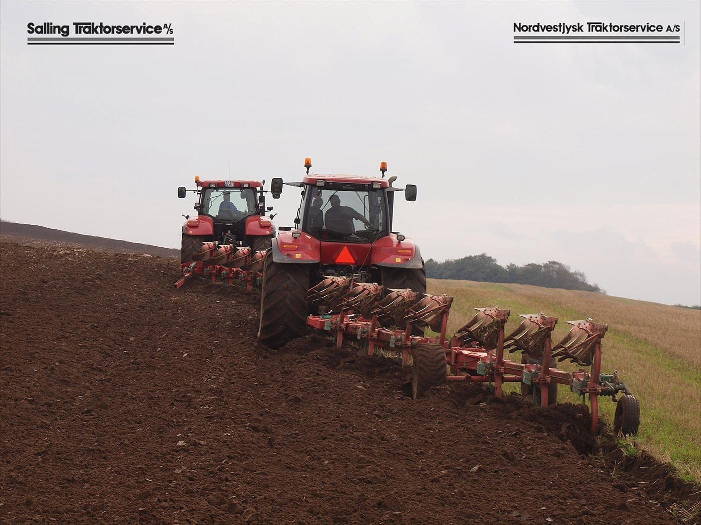 Salling Traktorservice samt Nordvestjysk Traktorservice billede 4
