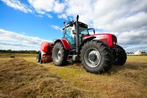 Fem former for pauseunderholdning fra traktorarbeje