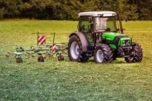 Ny teknologi gør plantning meget nemmere