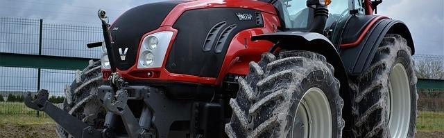 Fuld fart fremad – traktortræk vinder nye fans