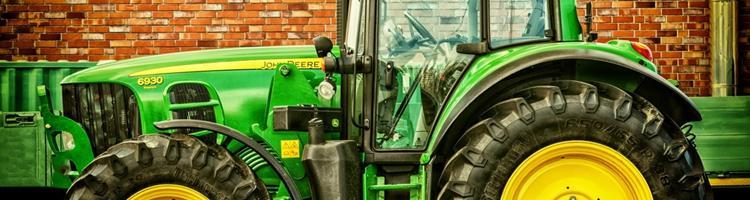 Forkæl din traktor