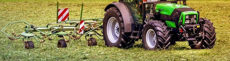 Sådan kan du få din drømme traktor uden at hæve lønnen