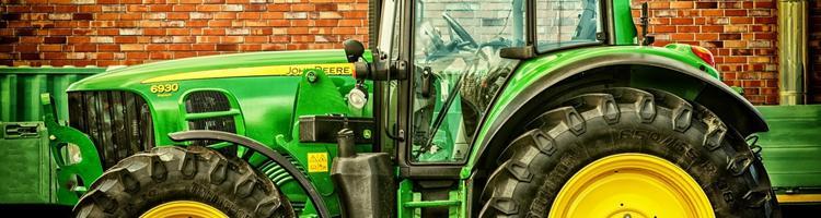Gode råd i forbindelse med vedligeholdelse af traktor