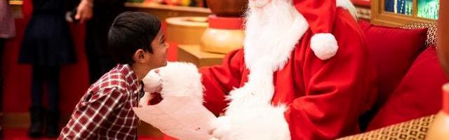 Dette skal du købe til dine børn i julegave